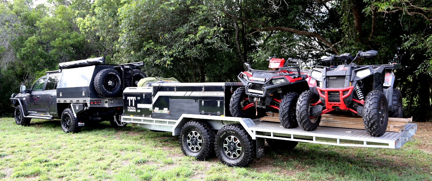 Xpedition Toy Hauler Xh7 3 For Sale 󾀄 Tactical Tourers